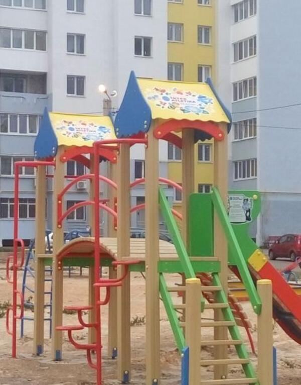 2 комнатная квартира, Харьков, НОВОЖАНОВО, Власенко (493184 1)