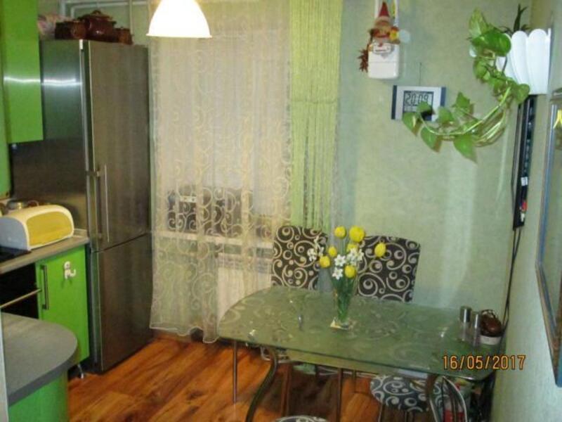 1 комнатная квартира, Харьков, Новые Дома, Юрьева бул. (493192 9)