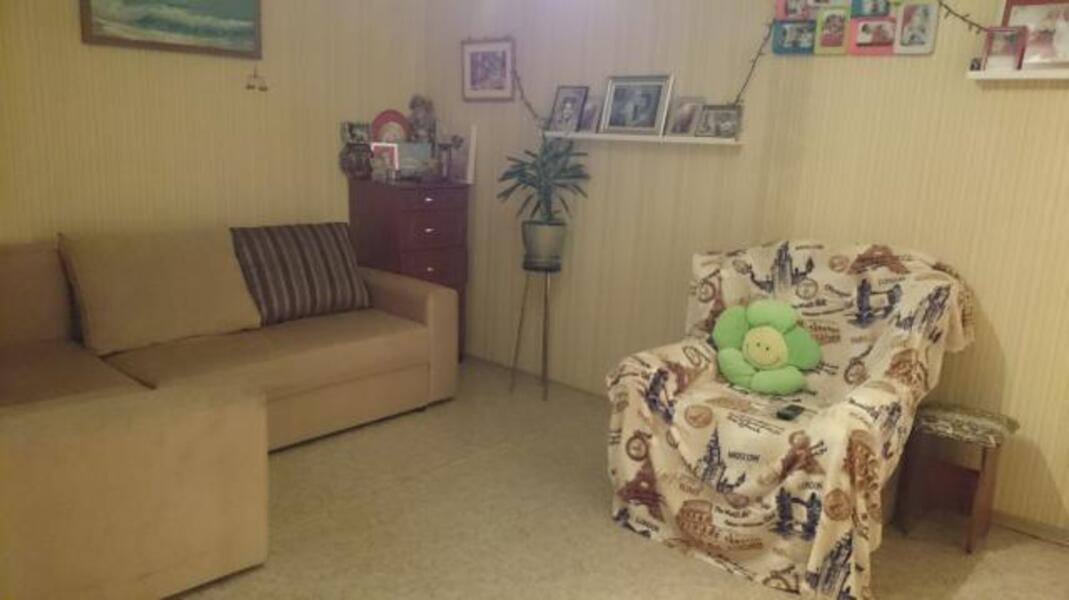 1 комнатная квартира, Солоницевка, Пушкина, Харьковская область (493292 2)
