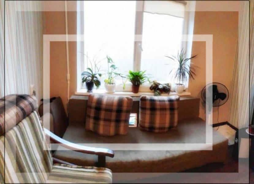 1 комнатная гостинка, Харьков, Южный Вокзал, Каширская (493379 6)