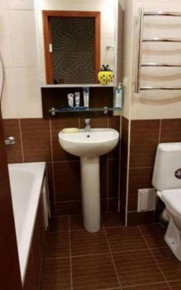 1 комнатная квартира, Харьков, Залютино, Золочевская (493388 8)