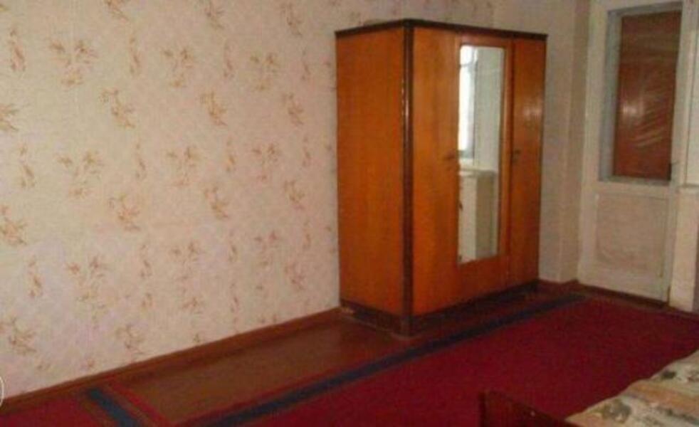 Квартира, 1-комн., Изюм, Изюмский район, Куйбышева (пригород)