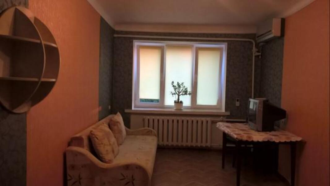1 комнатная гостинка, Харьков, Алексеевка, Буковая (Завода Комсомолец) (493498 1)