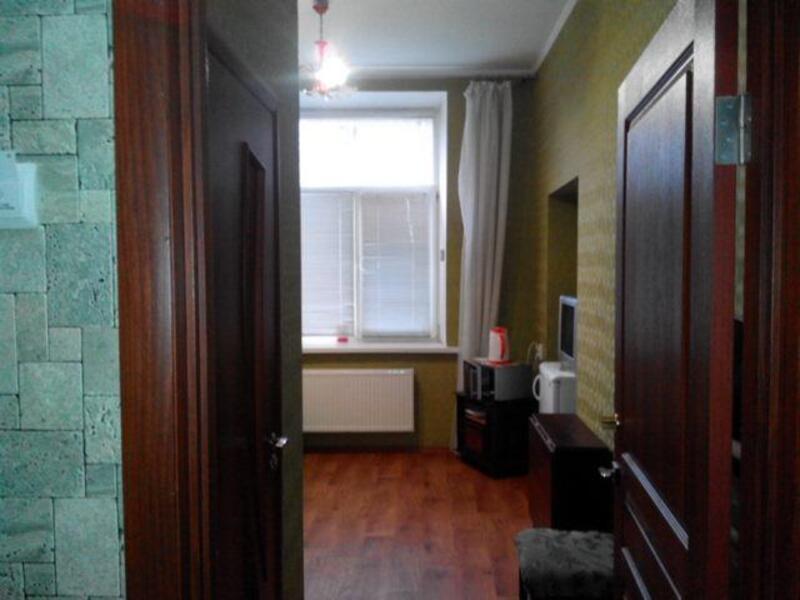 2 комнатная гостинка, Харьков, Залютино, Пластичный пер. (493501 5)