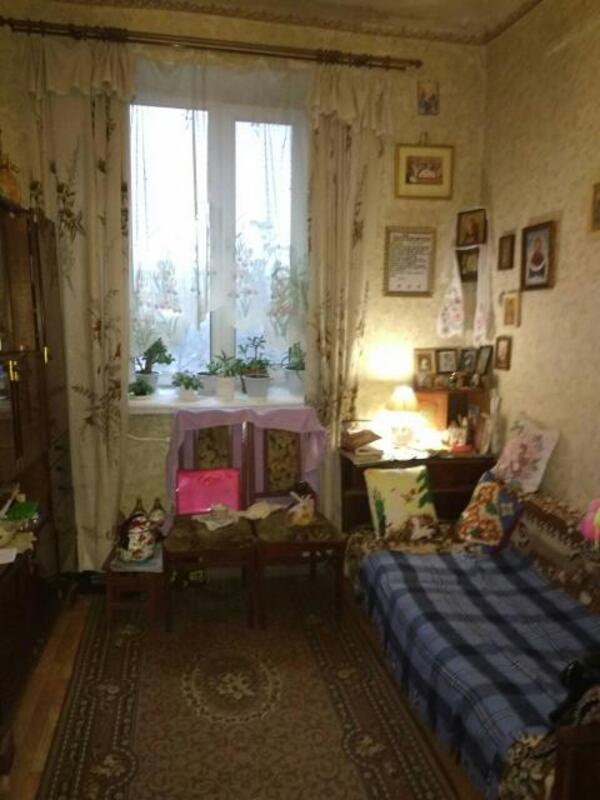 1 комнатная гостинка, Харьков, Холодная Гора, Псковская (493515 1)