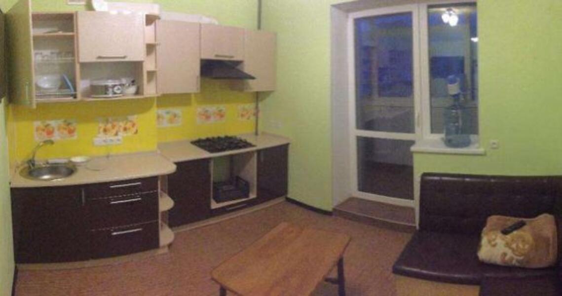 1 комнатная квартира, Харьков, Рогань жилмассив, Роганская (493567 5)