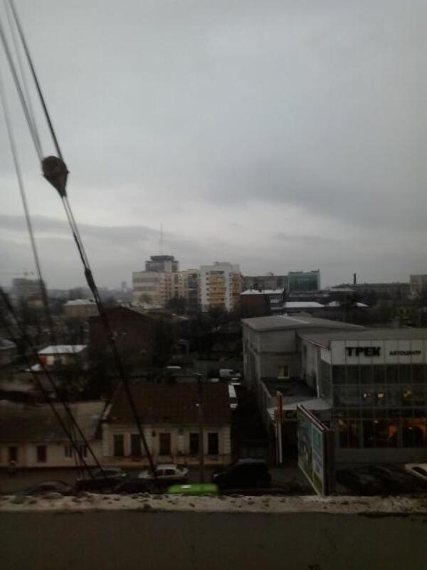 2 комнатная квартира, Харьков, МОСКАЛЁВКА, Москалевская (Октябрьской Революции) (493582 2)
