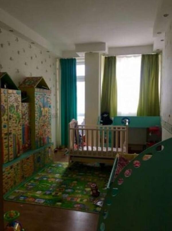 4 комнатная квартира, Харьков, ШАТИЛОВКА, Серповая (493609 1)