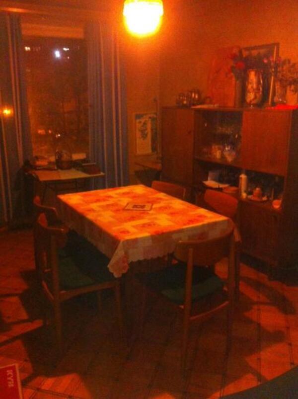 1 комнатная квартира, Харьков, Старая салтовка, Салтовское шоссе (493612 5)