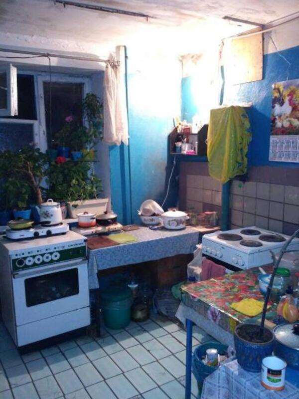 1 комнатная гостинка, Харьков, ПАВЛОВКА, Клочковская (493680 4)