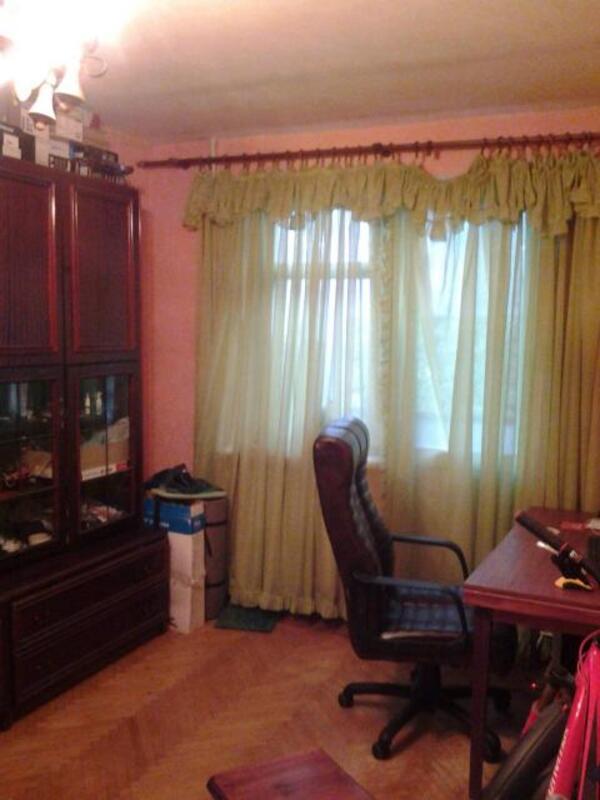 1 комнатная квартира, Харьков, Павлово Поле, 23 Августа (Папанина) (493699 5)