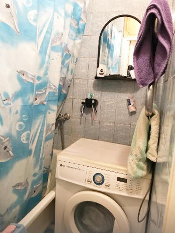 3 комнатная квартира, Харьков, Холодная Гора, Полтавский Шлях (493754 5)