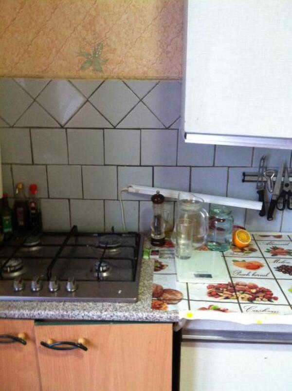 3 комнатная квартира, Харьков, Северная Салтовка, Гвардейцев Широнинцев (493830 4)