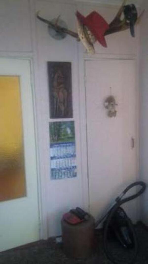 4 комнатная квартира, Харьков, Холодная Гора, Волонтерская (Социалистическая) (493936 5)