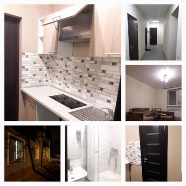1 комнатная квартира, Харьков, ОДЕССКАЯ, Забайкальский пер. (493948 1)