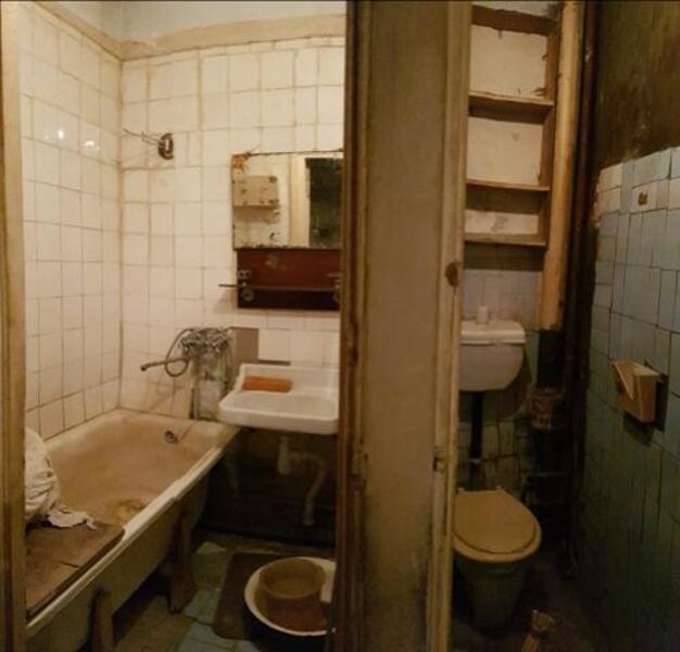 2 комнатная квартира, Харьков, Салтовка, Гвардейцев Широнинцев (494024 3)