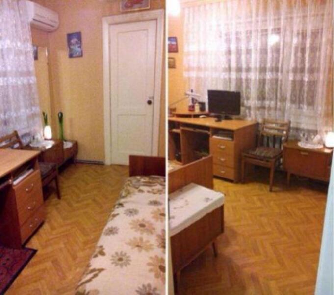 3 комнатная квартира, Харьков, ОСНОВА, Достоевского в зд (494086 9)