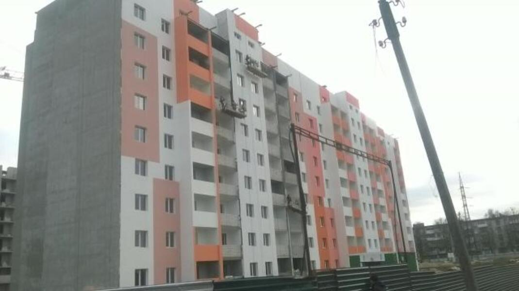 2 комнатная квартира, Харьков, Рогань жилмассив, Роганская (494103 1)