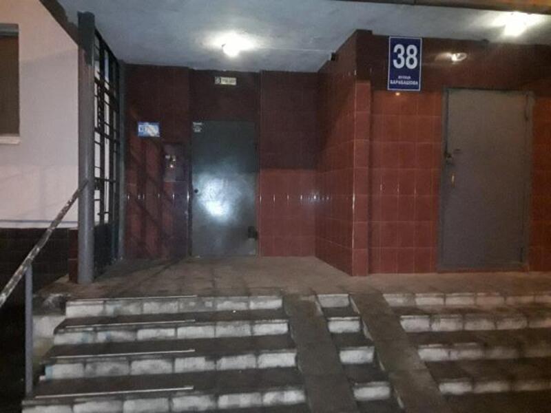 3 комнатная квартира, Харьков, Салтовка, Барабашова (494280 2)