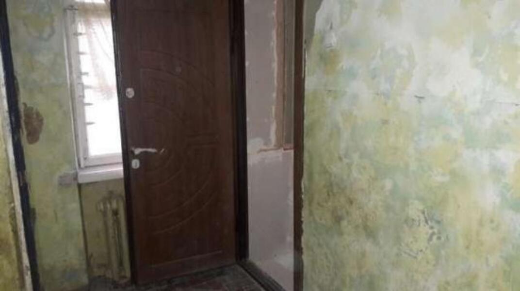 1 комнатная гостинка, Харьков, Холодная Гора, Петра Болбочана (Клапцова) (494302 3)