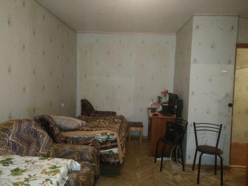 1 комнатная квартира, Харьков, Горизонт, Московский пр т (494359 2)