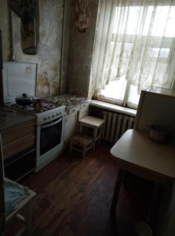 1 комнатная квартира, Харьков, Южный Вокзал, Крутогорский пер. (494376 6)