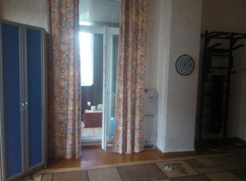 1 комнатная квартира, Харьков, Салтовка, Валентиновская (Блюхера) (494397 5)