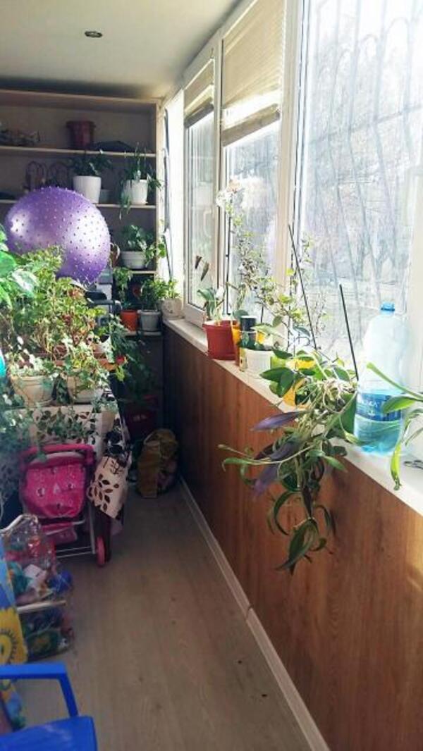 3 комнатная квартира, Харьков, Салтовка, Тракторостроителей просп. (494412 1)