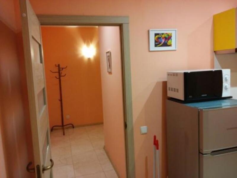 3 комнатная квартира, Харьков, Салтовка, Гвардейцев Широнинцев (494479 9)