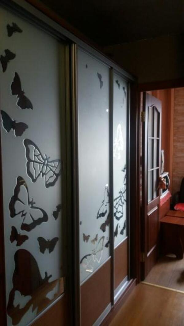 3 комнатная квартира, Харьков, Салтовка, Гвардейцев Широнинцев (494537 5)