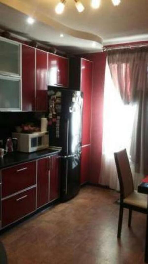 3 комнатная квартира, Харьков, Холодная Гора, Пермская (494552 4)