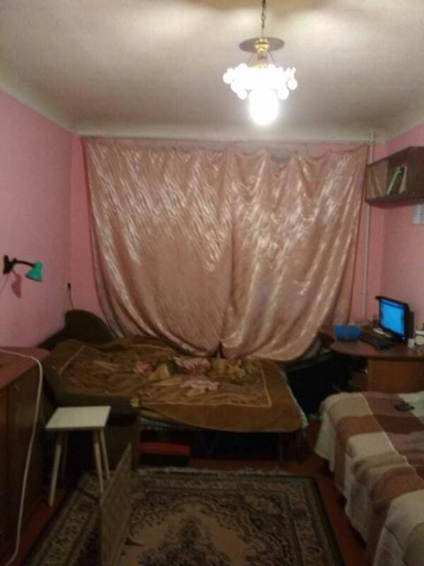 1 комнатная гостинка, Харьков, Новые Дома, Ощепкова (494598 1)