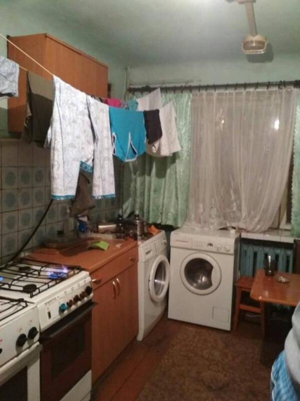 1 комнатная гостинка, Харьков, Новые Дома, Ньютона (494598 4)