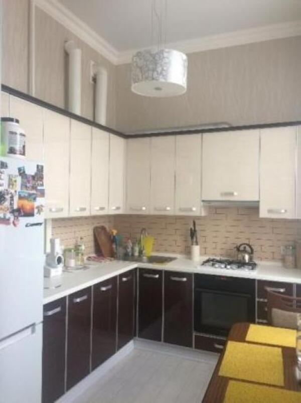 2 комнатная квартира, Харьков, НАГОРНЫЙ, Пушкинская (494845 1)