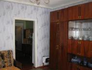 1 комнатная квартира, Харьков, Аэропорт, Мерефянское шоссе (494902 9)