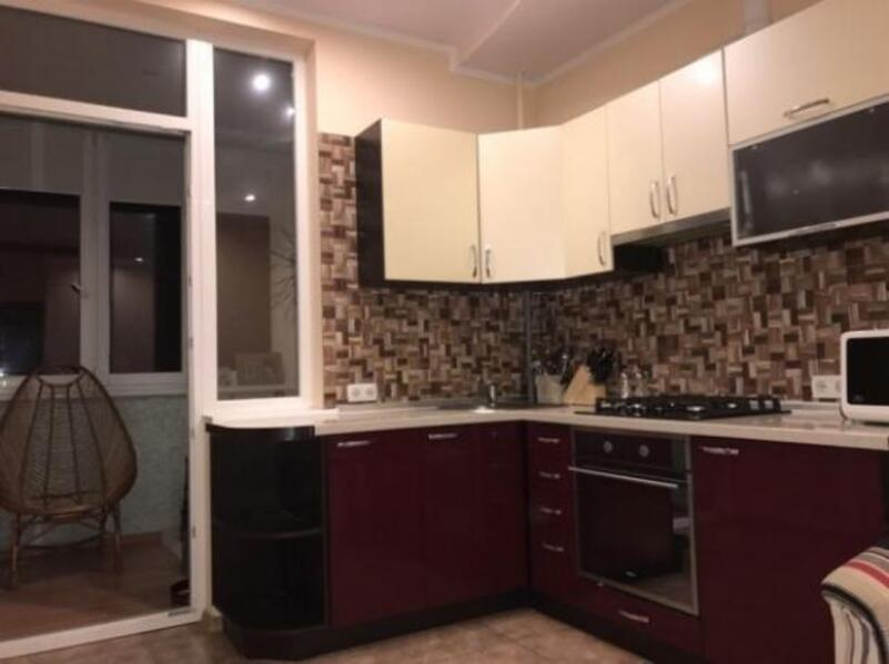 1 комнатная квартира, Харьков, Павлово Поле, Балакирева (494920 6)