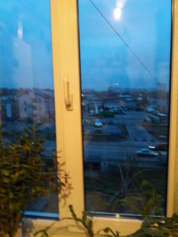 1 комнатная квартира, Харьков, ОДЕССКАЯ, Забайкальский пер. (494924 3)