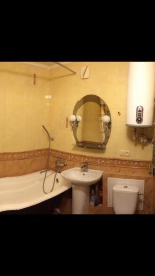 1 комнатная квартира, Харьков, Алексеевка, Победы пер. (494926 4)
