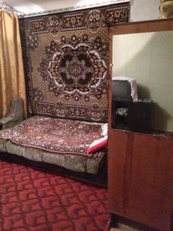 1 комнатная гостинка, Харьков, Салтовка, Валентиновская (Блюхера) (494973 1)
