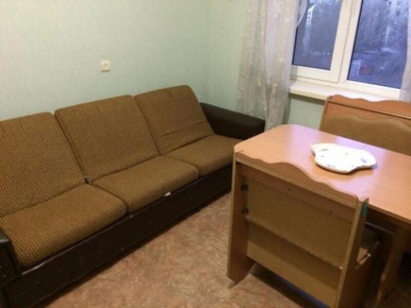 2 комнатная гостинка, Харьков, Новые Дома, Ньютона (495435 2)