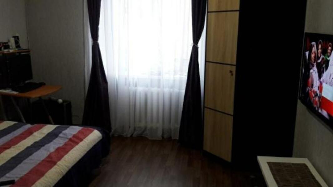 2 комнатная гостинка, Харьков, Павлово Поле, Новопрудная (495444 1)