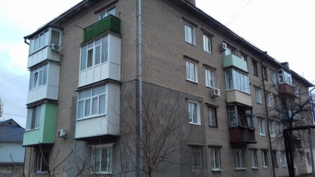2 комнатная квартира, Харьков, Холодная Гора, Переяславская (495572 1)