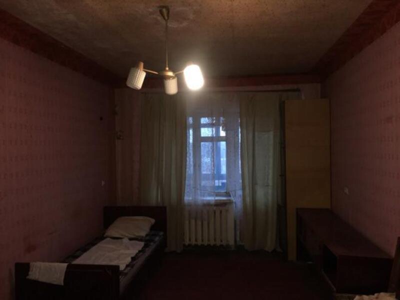 2 комнатная квартира, Харьков, ХТЗ, Душкина (Тухачевского) (495616 6)