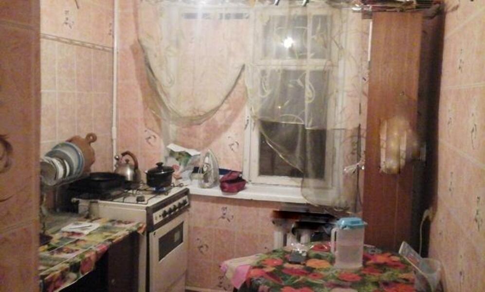 3 комнатная квартира, Харьков, Салтовка, Героев Труда (495635 4)