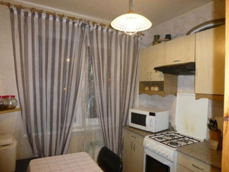 1 комнатная квартира, Харьков, Холодная Гора, Ильинская (495665 4)
