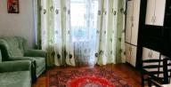 3 комнатная квартира, Харьков, Жуковского поселок, Продольная (495750 3)