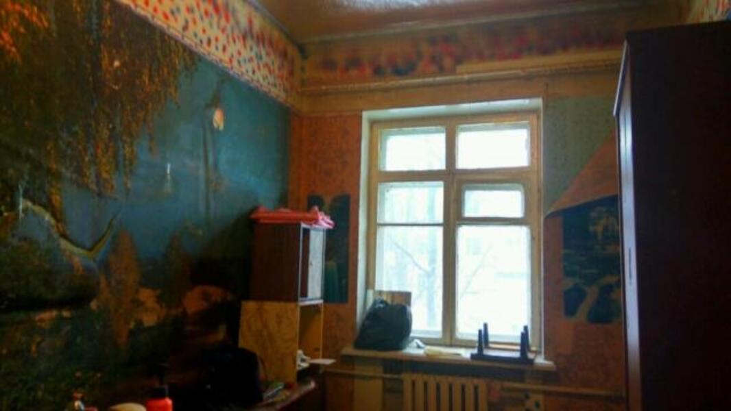 2 комнатная гостинка, Харьков, Новые Дома, Ньютона (495764 5)