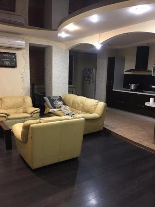 3 комнатная квартира, Харьков, Гагарина метро, Гагарина проспект (495768 1)