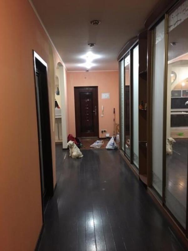 3 комнатная квартира, Харьков, Гагарина метро, Гагарина проспект (495768 3)