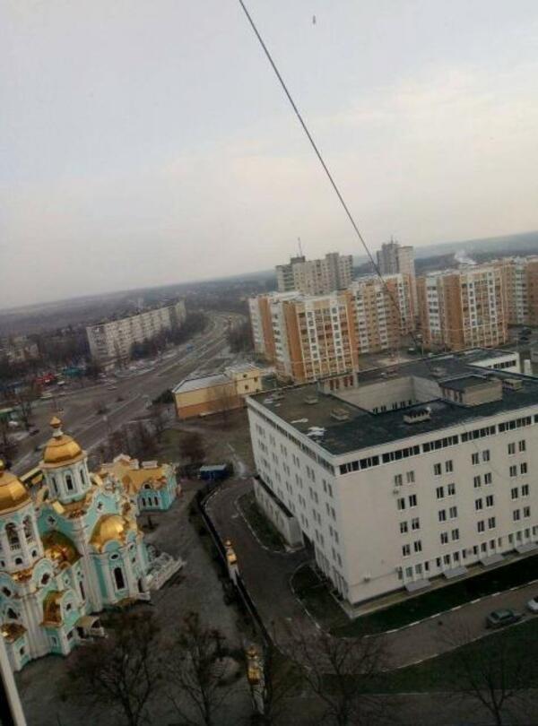 2 комнатная квартира, Харьков, Новые Дома, Московский пр т (495929 1)